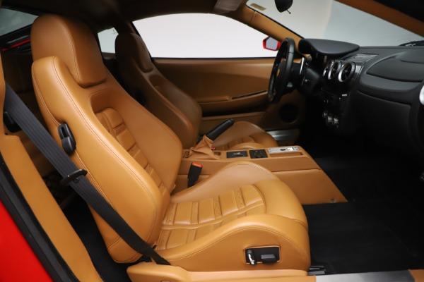 Used 2005 Ferrari F430 for sale $115,900 at Aston Martin of Greenwich in Greenwich CT 06830 18