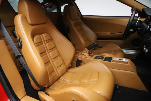 Used 2005 Ferrari F430 for sale $115,900 at Aston Martin of Greenwich in Greenwich CT 06830 19