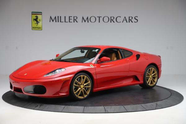 Used 2005 Ferrari F430 for sale $115,900 at Aston Martin of Greenwich in Greenwich CT 06830 2