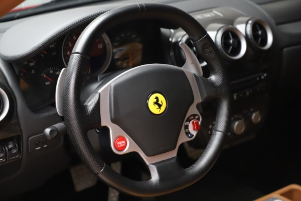 Used 2005 Ferrari F430 for sale $115,900 at Aston Martin of Greenwich in Greenwich CT 06830 20