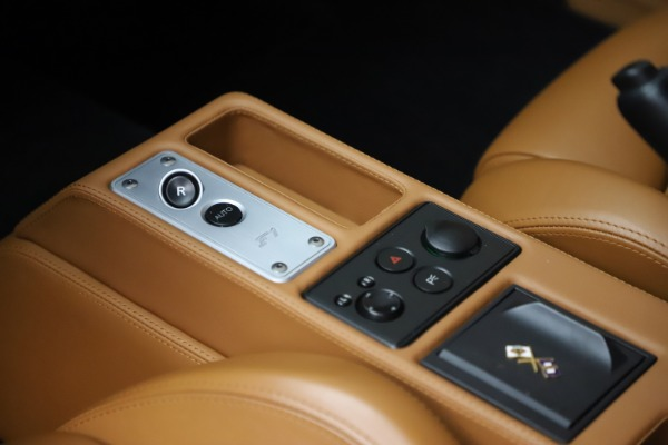 Used 2005 Ferrari F430 for sale Sold at Aston Martin of Greenwich in Greenwich CT 06830 21