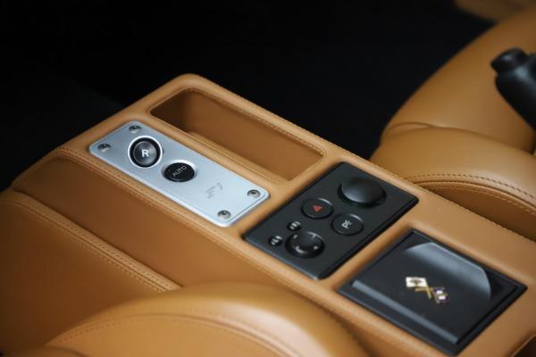 Used 2005 Ferrari F430 for sale $115,900 at Aston Martin of Greenwich in Greenwich CT 06830 21
