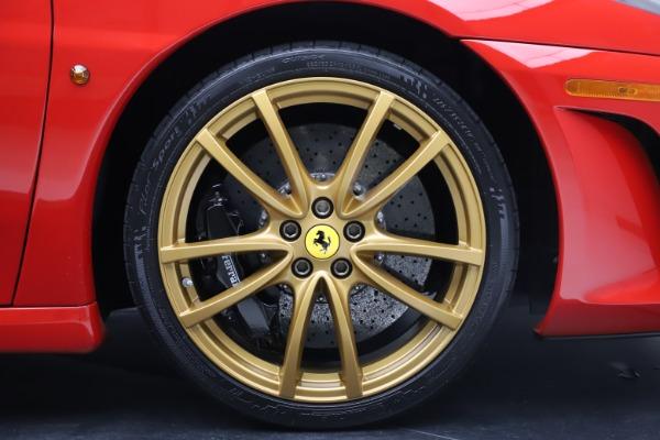 Used 2005 Ferrari F430 for sale $115,900 at Aston Martin of Greenwich in Greenwich CT 06830 25