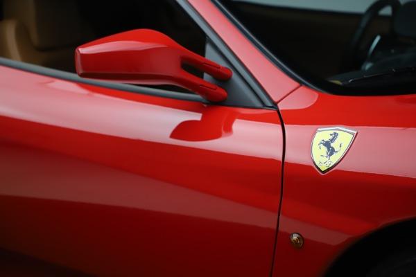 Used 2005 Ferrari F430 for sale $115,900 at Aston Martin of Greenwich in Greenwich CT 06830 26