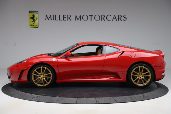 Used 2005 Ferrari F430 for sale Sold at Aston Martin of Greenwich in Greenwich CT 06830 3