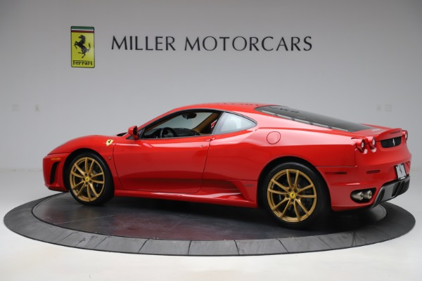 Used 2005 Ferrari F430 for sale Sold at Aston Martin of Greenwich in Greenwich CT 06830 4