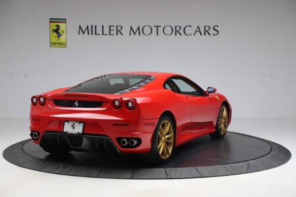 Used 2005 Ferrari F430 for sale $115,900 at Aston Martin of Greenwich in Greenwich CT 06830 7