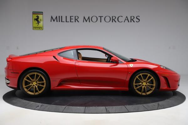 Used 2005 Ferrari F430 for sale $115,900 at Aston Martin of Greenwich in Greenwich CT 06830 9