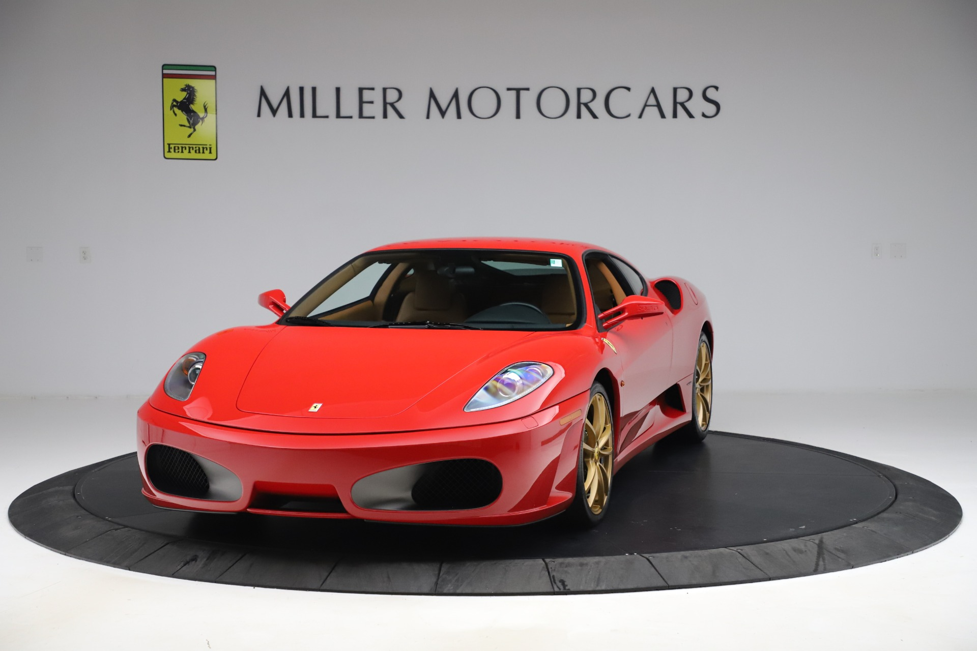 Used 2005 Ferrari F430 for sale $115,900 at Aston Martin of Greenwich in Greenwich CT 06830 1
