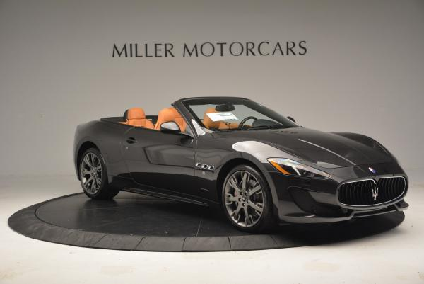 New 2016 Maserati GranTurismo Sport for sale Sold at Aston Martin of Greenwich in Greenwich CT 06830 21