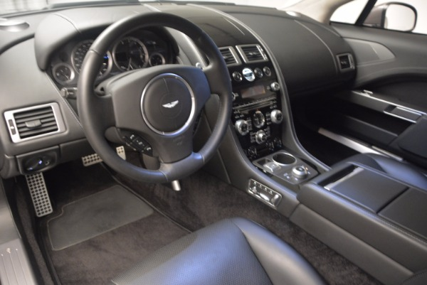 Used 2012 Aston Martin Rapide for sale Sold at Aston Martin of Greenwich in Greenwich CT 06830 14