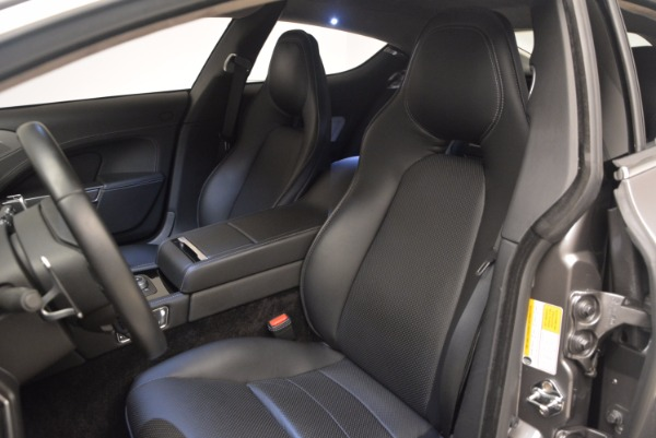 Used 2012 Aston Martin Rapide for sale Sold at Aston Martin of Greenwich in Greenwich CT 06830 15