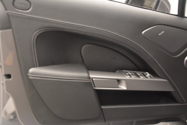 Used 2012 Aston Martin Rapide for sale Sold at Aston Martin of Greenwich in Greenwich CT 06830 16