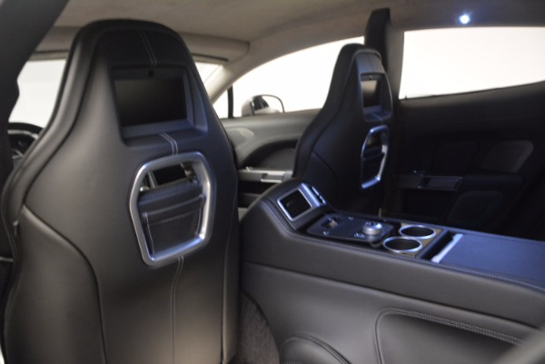 Used 2012 Aston Martin Rapide for sale Sold at Aston Martin of Greenwich in Greenwich CT 06830 18