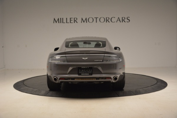Used 2012 Aston Martin Rapide for sale Sold at Aston Martin of Greenwich in Greenwich CT 06830 6