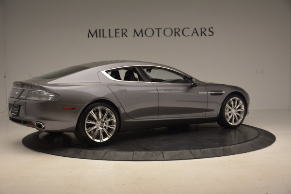 Used 2012 Aston Martin Rapide for sale Sold at Aston Martin of Greenwich in Greenwich CT 06830 8