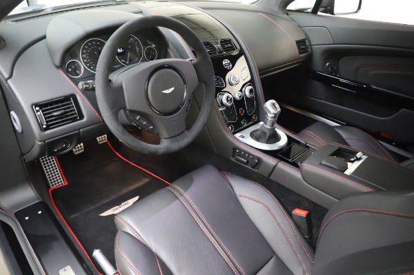 Used 2017 Aston Martin V12 Vantage S Coupe for sale $179,900 at Aston Martin of Greenwich in Greenwich CT 06830 13