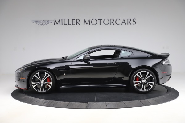 Used 2017 Aston Martin V12 Vantage S Coupe for sale $179,900 at Aston Martin of Greenwich in Greenwich CT 06830 2