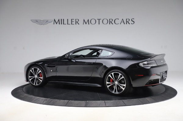 Used 2017 Aston Martin V12 Vantage S Coupe for sale $179,900 at Aston Martin of Greenwich in Greenwich CT 06830 3