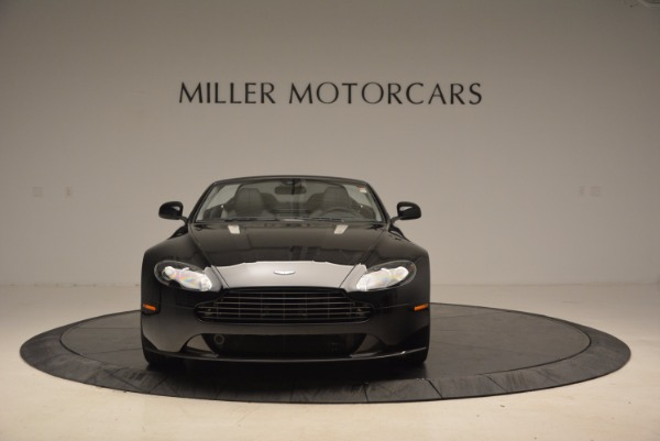 New 2016 Aston Martin V8 Vantage Roadster for sale Sold at Aston Martin of Greenwich in Greenwich CT 06830 12