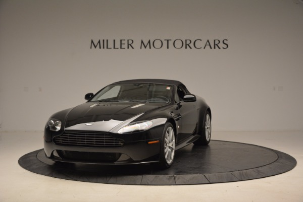 New 2016 Aston Martin V8 Vantage Roadster for sale Sold at Aston Martin of Greenwich in Greenwich CT 06830 13