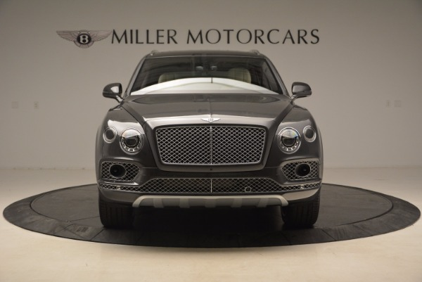 New 2018 Bentley Bentayga Signature for sale Sold at Aston Martin of Greenwich in Greenwich CT 06830 12