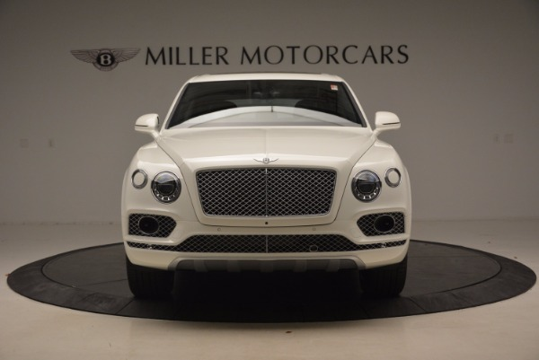 Used 2018 Bentley Bentayga Onyx Edition for sale Sold at Aston Martin of Greenwich in Greenwich CT 06830 12