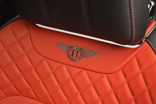 Used 2018 Bentley Bentayga Onyx Edition for sale Sold at Aston Martin of Greenwich in Greenwich CT 06830 20