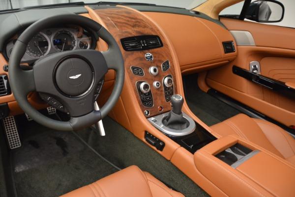 Used 2016 Aston Martin V8 Vantage S Roadster for sale Sold at Aston Martin of Greenwich in Greenwich CT 06830 20