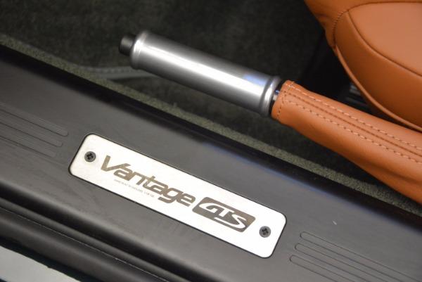 Used 2016 Aston Martin V8 Vantage S Roadster for sale Sold at Aston Martin of Greenwich in Greenwich CT 06830 23
