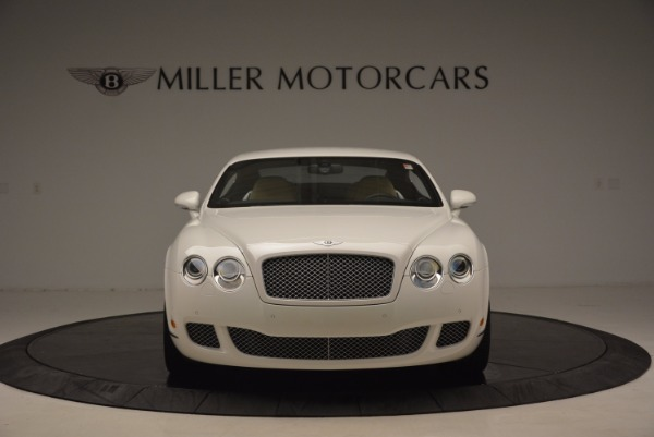Used 2008 Bentley Continental GT Speed for sale Sold at Aston Martin of Greenwich in Greenwich CT 06830 13