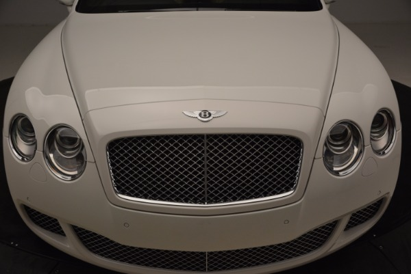 Used 2008 Bentley Continental GT Speed for sale Sold at Aston Martin of Greenwich in Greenwich CT 06830 15