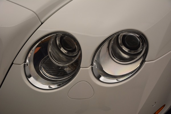 Used 2008 Bentley Continental GT Speed for sale Sold at Aston Martin of Greenwich in Greenwich CT 06830 16