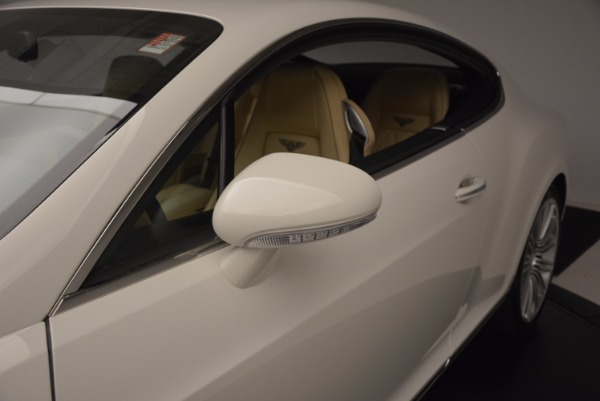 Used 2008 Bentley Continental GT Speed for sale Sold at Aston Martin of Greenwich in Greenwich CT 06830 18