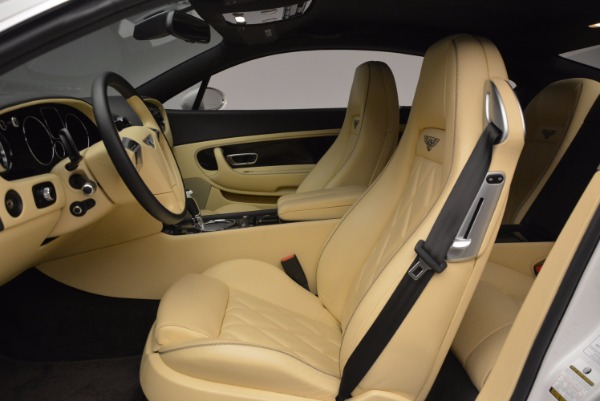 Used 2008 Bentley Continental GT Speed for sale Sold at Aston Martin of Greenwich in Greenwich CT 06830 21