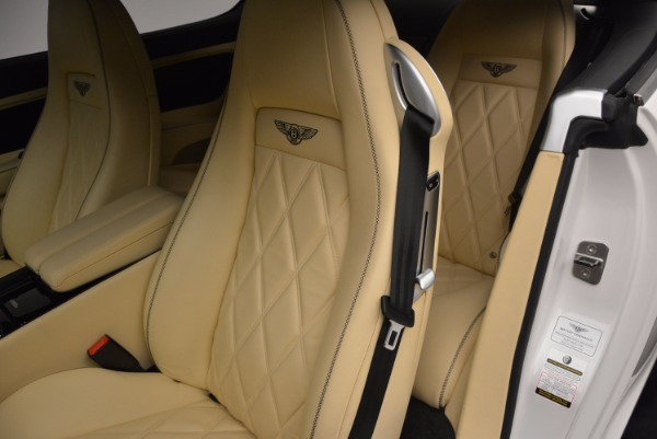 Used 2008 Bentley Continental GT Speed for sale Sold at Aston Martin of Greenwich in Greenwich CT 06830 22
