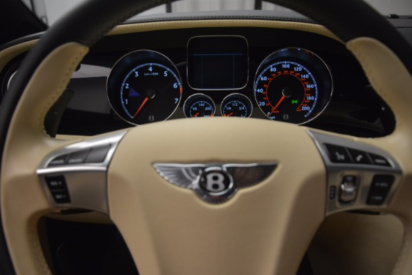 Used 2008 Bentley Continental GT Speed for sale Sold at Aston Martin of Greenwich in Greenwich CT 06830 24