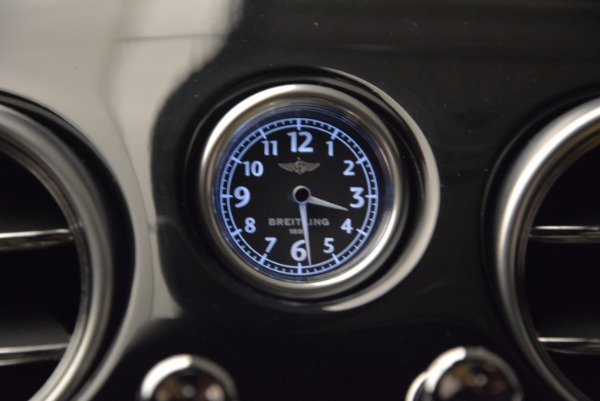 Used 2008 Bentley Continental GT Speed for sale Sold at Aston Martin of Greenwich in Greenwich CT 06830 25
