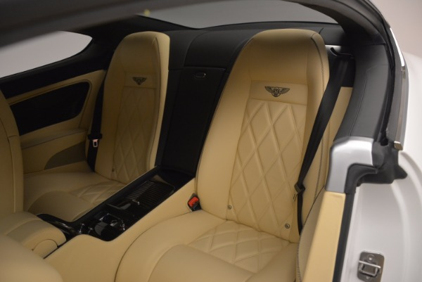 Used 2008 Bentley Continental GT Speed for sale Sold at Aston Martin of Greenwich in Greenwich CT 06830 27