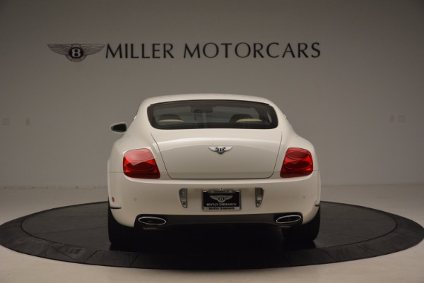 Used 2008 Bentley Continental GT Speed for sale Sold at Aston Martin of Greenwich in Greenwich CT 06830 7