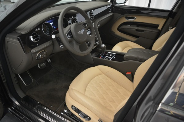 Used 2017 Bentley Mulsanne EWB for sale Sold at Aston Martin of Greenwich in Greenwich CT 06830 11