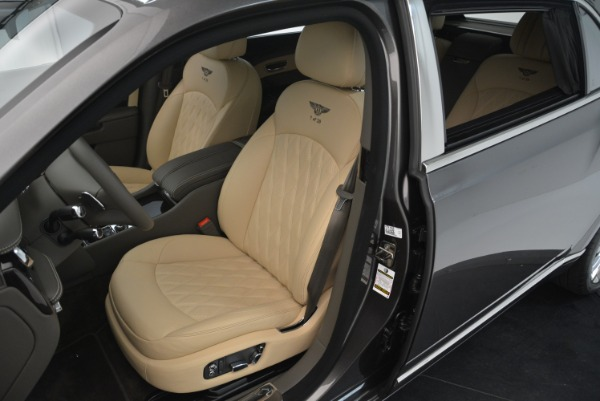 Used 2017 Bentley Mulsanne EWB for sale Sold at Aston Martin of Greenwich in Greenwich CT 06830 13