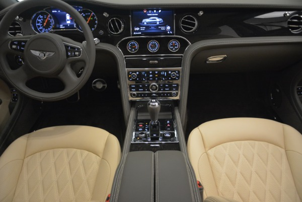Used 2017 Bentley Mulsanne EWB for sale Sold at Aston Martin of Greenwich in Greenwich CT 06830 15