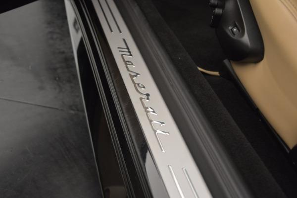Used 2015 Maserati GranTurismo Sport Coupe for sale Sold at Aston Martin of Greenwich in Greenwich CT 06830 21