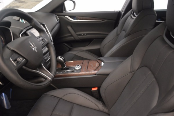 Used 2018 Maserati Ghibli S Q4 Gransport for sale Sold at Aston Martin of Greenwich in Greenwich CT 06830 16