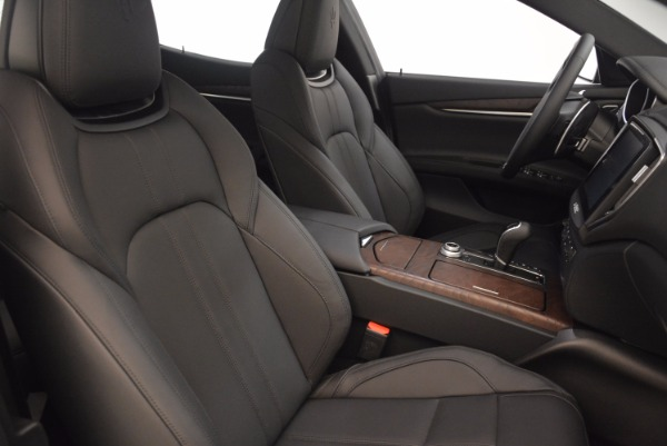 Used 2018 Maserati Ghibli S Q4 Gransport for sale Sold at Aston Martin of Greenwich in Greenwich CT 06830 18