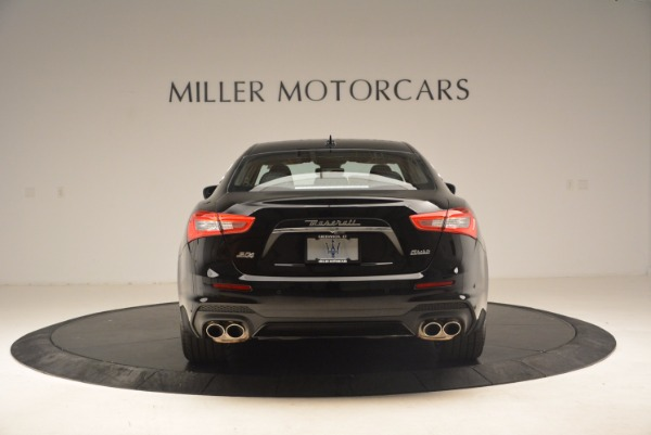 Used 2018 Maserati Ghibli S Q4 Gransport for sale Sold at Aston Martin of Greenwich in Greenwich CT 06830 6