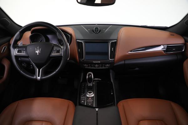 Used 2018 Maserati Levante Q4 for sale $57,900 at Aston Martin of Greenwich in Greenwich CT 06830 20