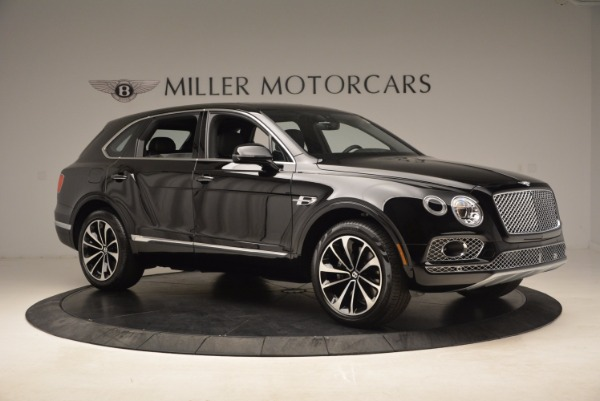 Used 2018 Bentley Bentayga Onyx Edition for sale $139,900 at Aston Martin of Greenwich in Greenwich CT 06830 12