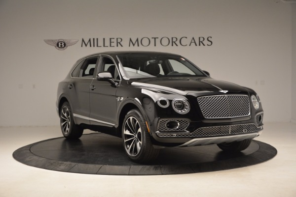 Used 2018 Bentley Bentayga Onyx Edition for sale $139,900 at Aston Martin of Greenwich in Greenwich CT 06830 13